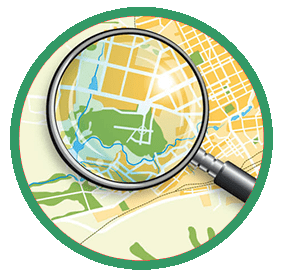 Local Search - Google My Business & Bing Map